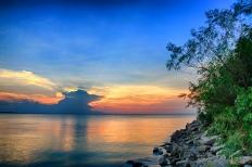 new sunset 001