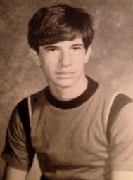 me in 7th grade