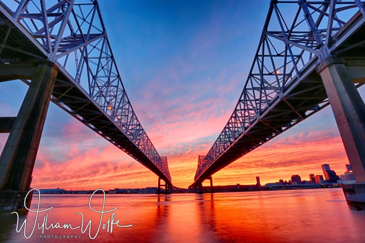 web twin bridges william wolfe