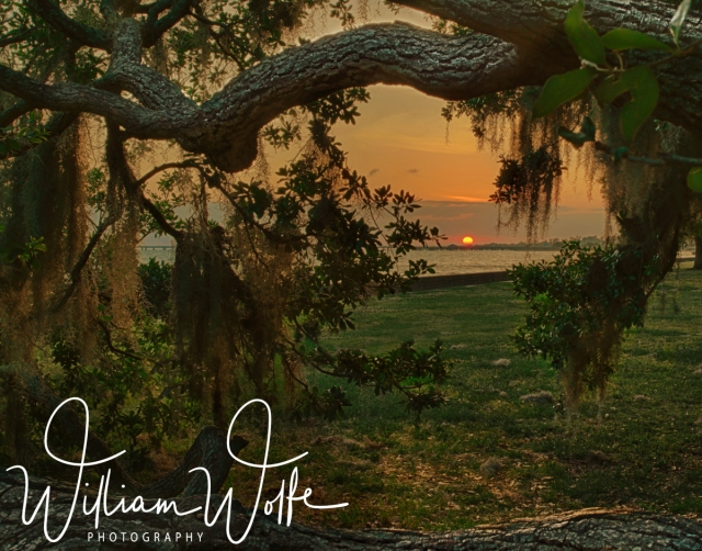web northshore sunset