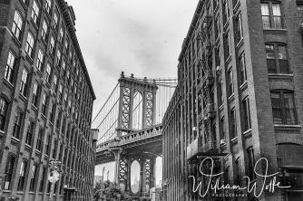web manhatten bridge